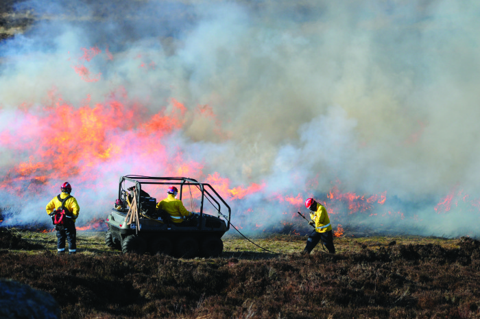 Responding to wildfire risk in Northumberland UK_IFF Magazine_MDM Publishing (1)