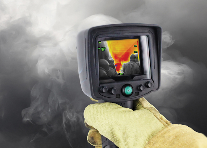 Isg Thermal Imaging Cameras International Fire Fighter