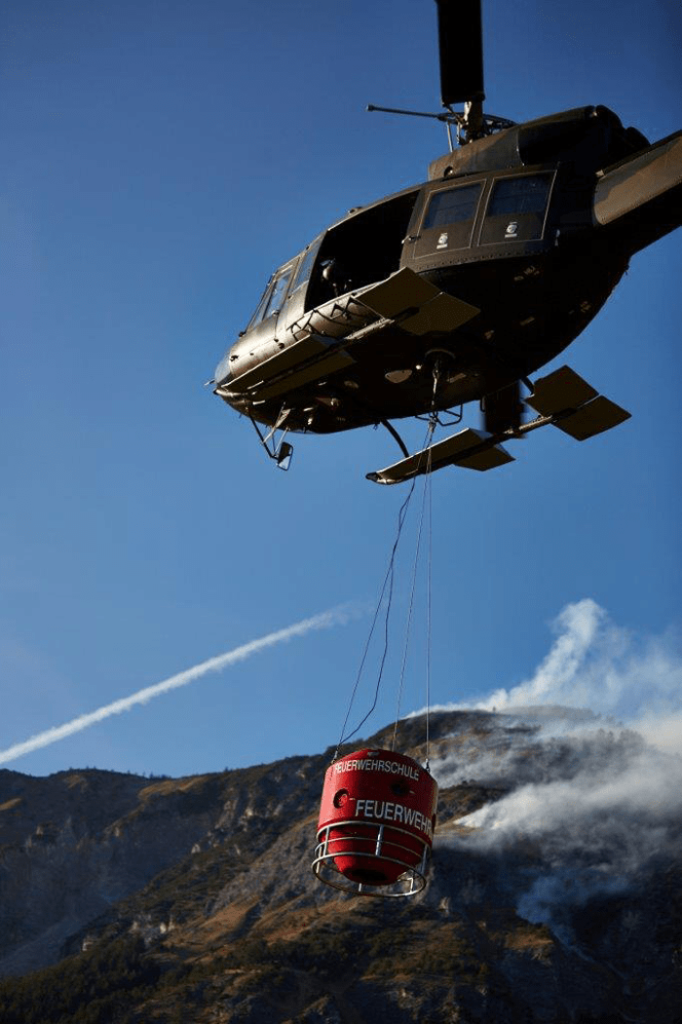 Magirus Looking for the 2015 International Firefighting Team of the Year