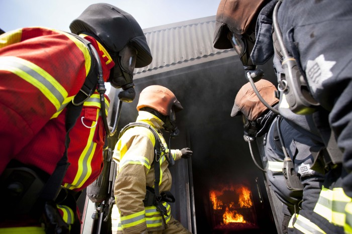 Firefighter PPE procurement – the essentials
