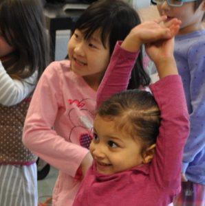 Nativity Play @ Charles E Smith Jewish Day School