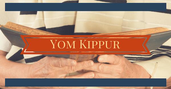 My Yom Kippur Reflection by IFFP Member Jill Bernstein