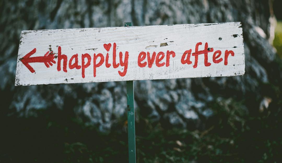 Interfaith Wedding Stories – Ben and Ginny