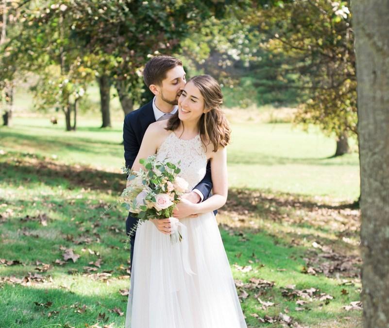 Interfaith Wedding Stories – Chelsea Wilkinson and Aaron Lutkowitz