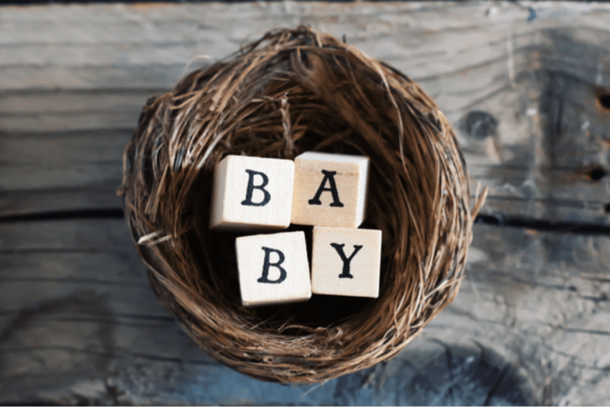 Join us Sunday as we Celebrate New Babies, Graduates, and Shavuot