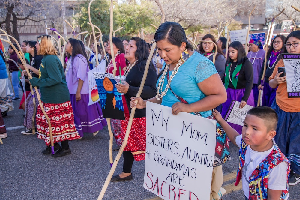 Indigenous People's Day — An Interfaith Families Project Reflection