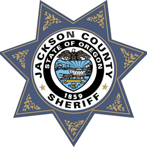 Sheriff's Department, Jackson County, Oregon