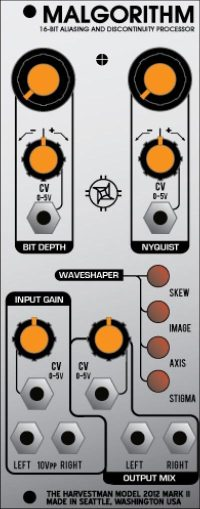 Malgorithm (musical effects processor)