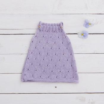 12. Vestido Cotton Cashmere
