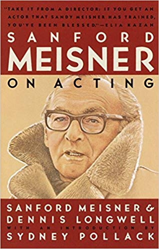 Acting book - Sanford Meisner