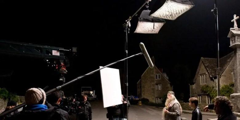 film lighting techniques