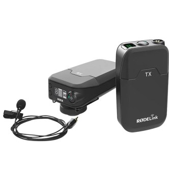 RODE Wireless Microphone
