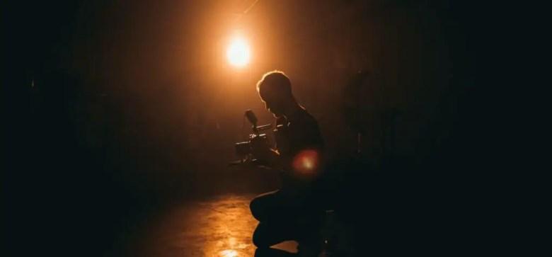 How do I become a Film Director?