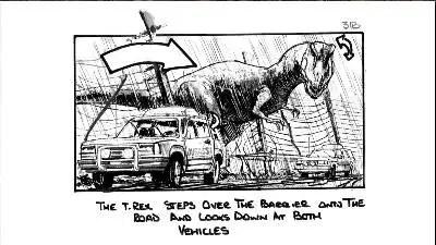 Steven Spielberg (Jurassic Park)