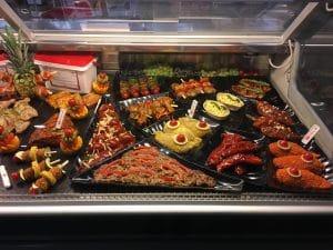 MeatUp display 1