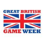 Great British Game Week Logo
