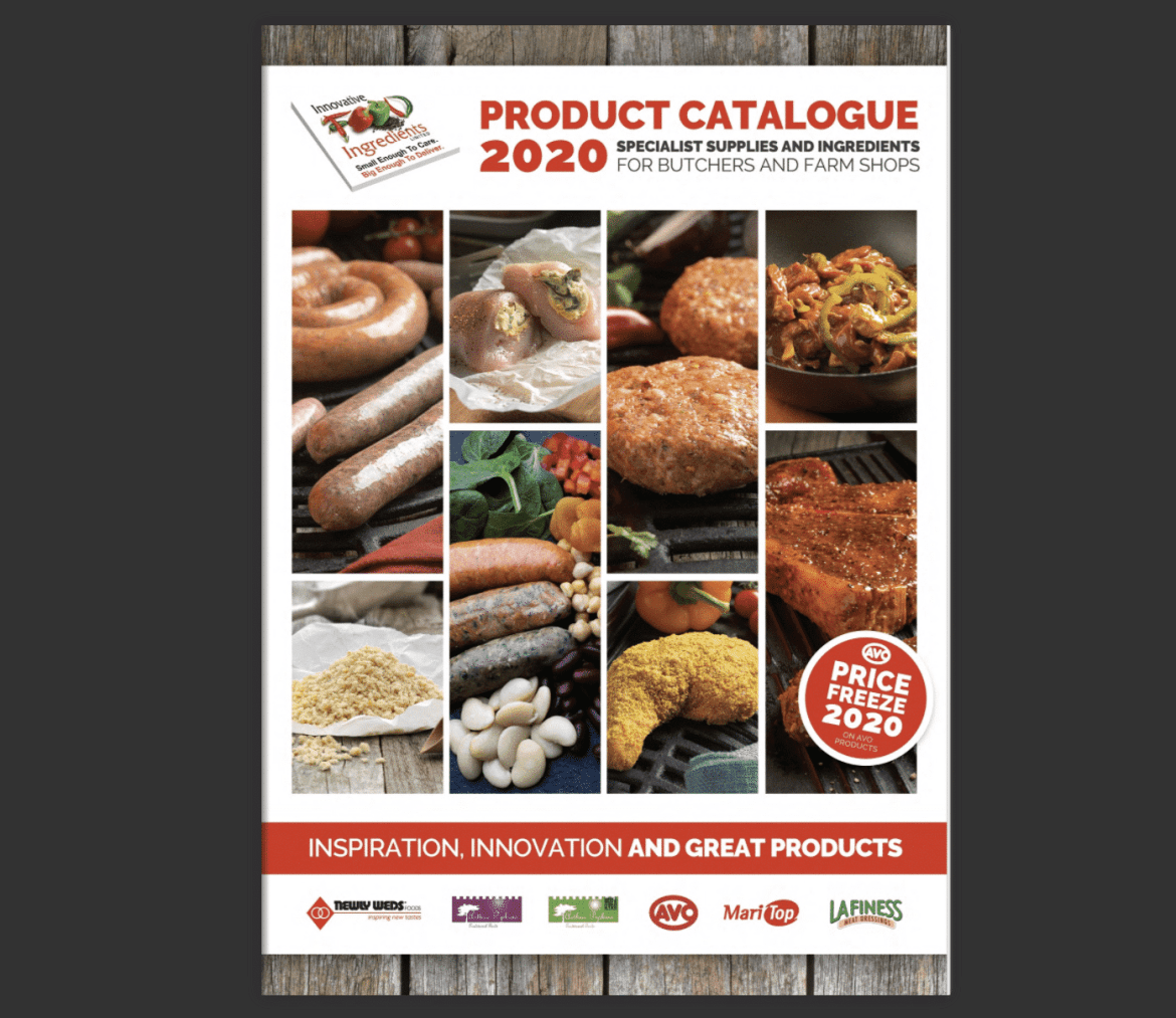 IFI 2020 Product Catalogue