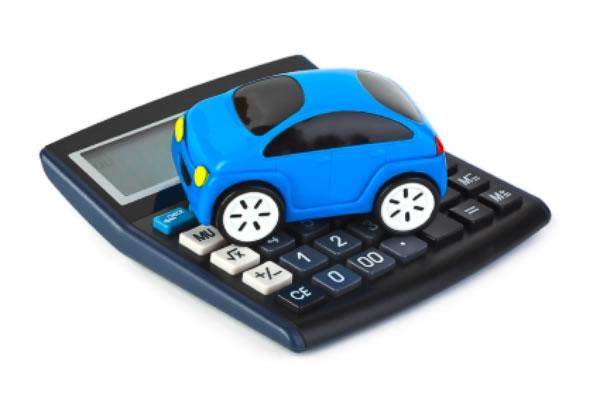 Сколько стоит кредитный автомобиль?