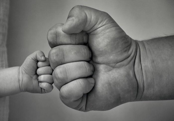 Punire e sgridare sono pratiche educative corrette?