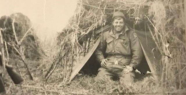 Korean War: Sharing My Dad's Story