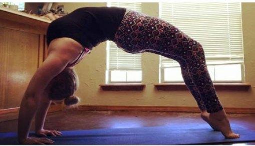 Beth Dyer, Holistic Wellness and Yoga Coach