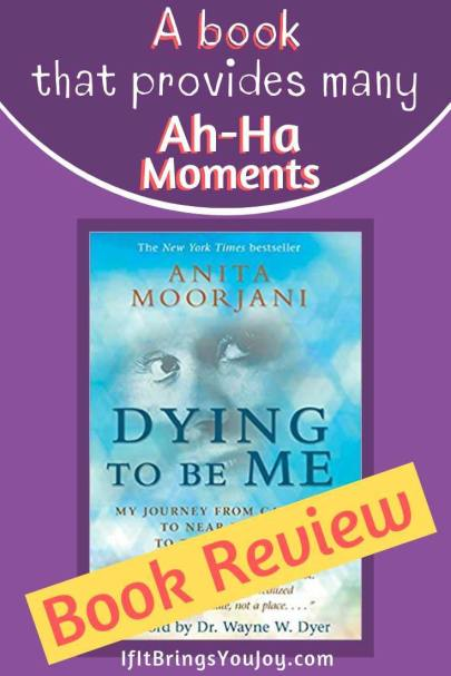 Book review of Dying To Be Mee