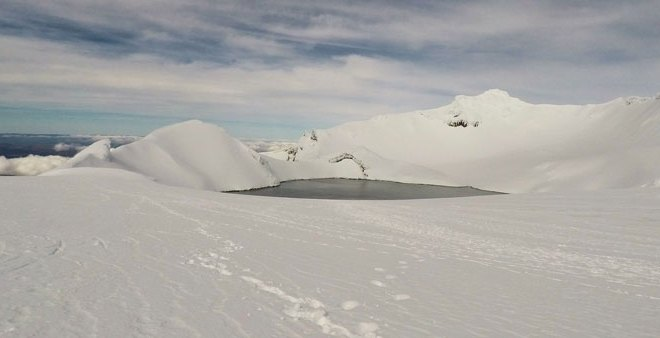 Mt Ruapehu: New Zealand's Epic Winter Playground