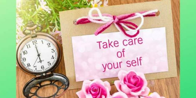 What is Self-Care and Why is Self-Care Important?