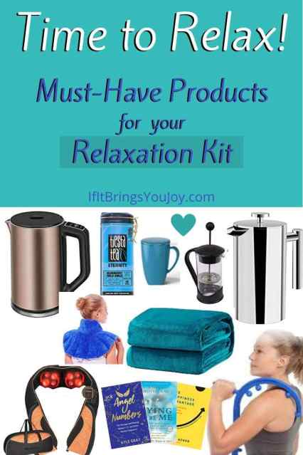 Relaxation products