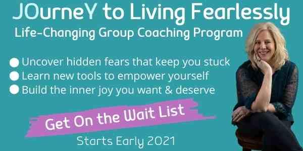 Group Coaching Program by Ellen Burgan