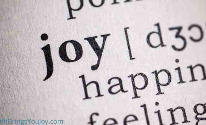 5 Easy Ways to Increase Joy in Your Daily Life