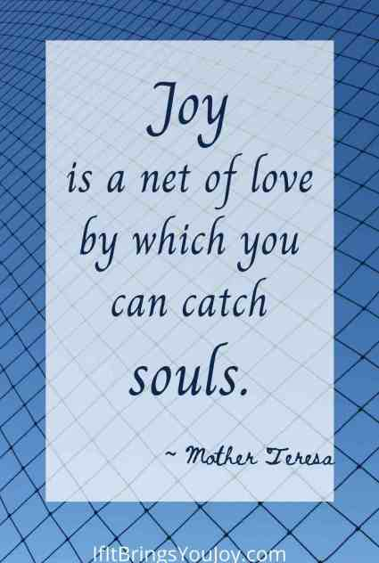 Quote by Mother Theresa