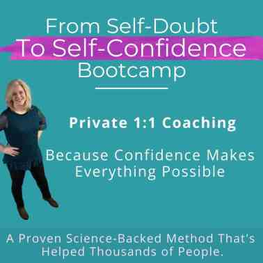 Confidence Bootcamp