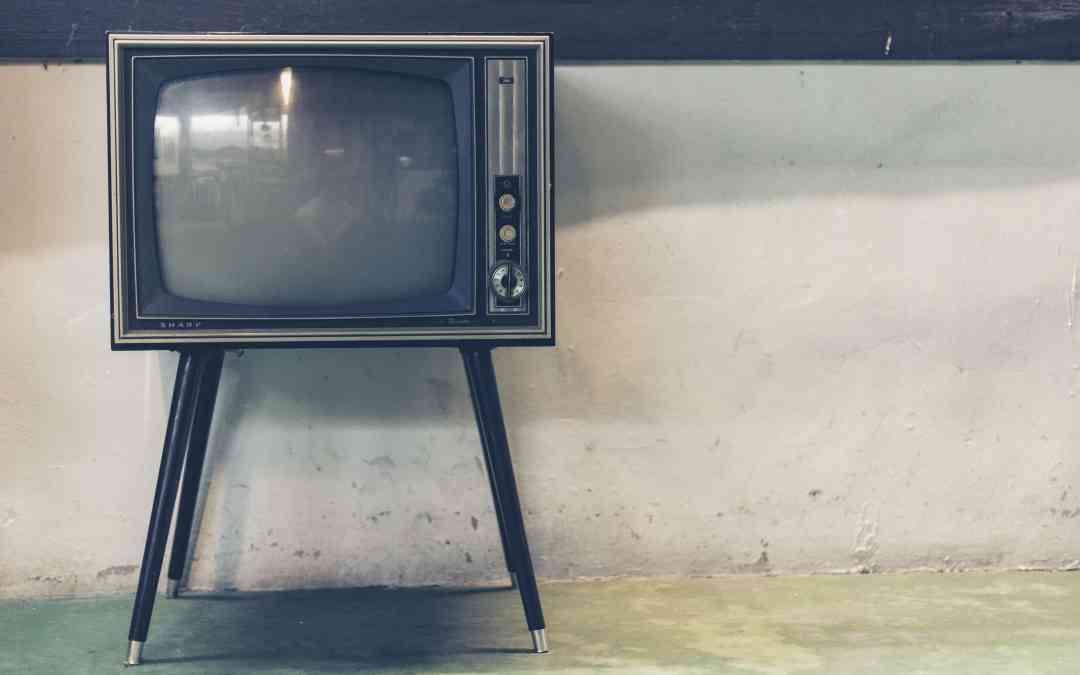 TV for years!