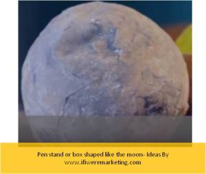 ad agency-pen-stand-or-box-shaped-like-the-moon-www-ifiweremarketing.com