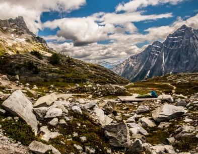 Rogers Pass, Glacier Nat'l Park, BC