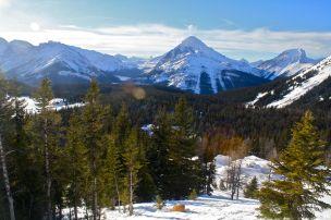 Rocky Mountain highs