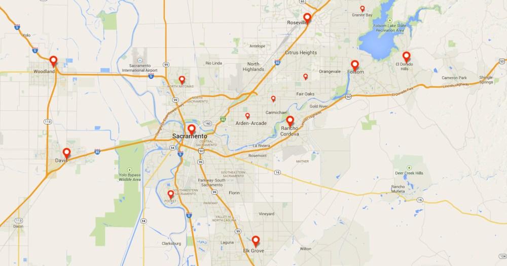 Ifix Appliance Repair Appliance Repair Greater Sacramento