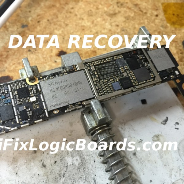 iPhone 6 Plus Data Recovery