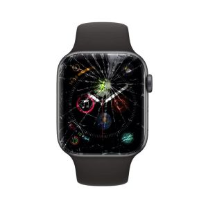 Apple Watch 4 44mm Skjermbytte