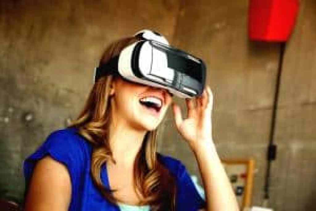 Virtual-Reality-Headsets