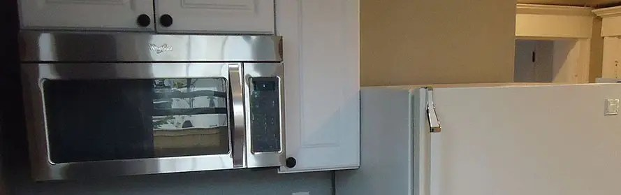 Microwave Repair in Ogden, Utah | iFiX, LLC