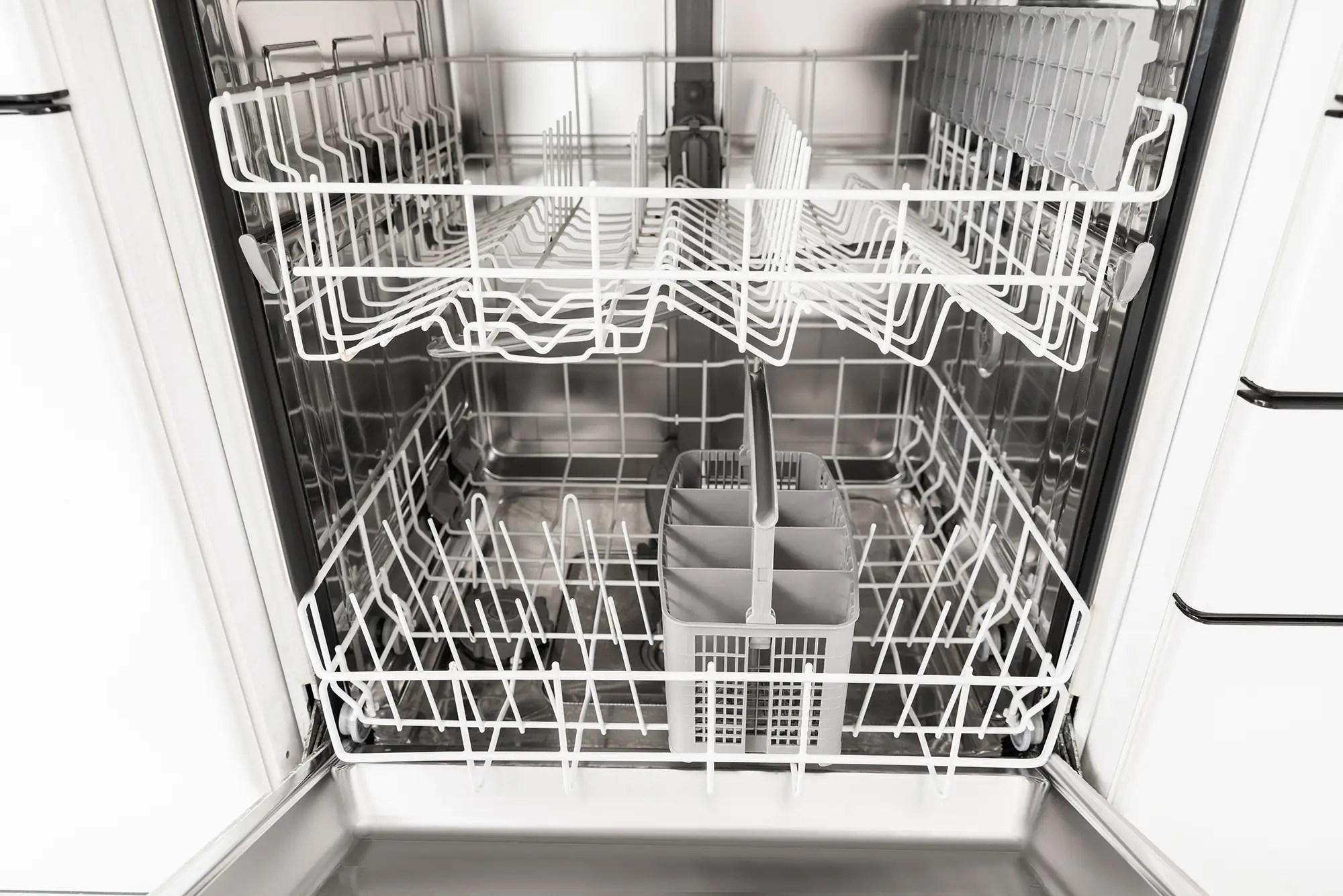 Dishwasher Draining Issues