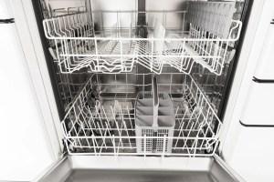Dishwasher Draining Issues