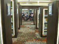 Library@chinatown, Singapore