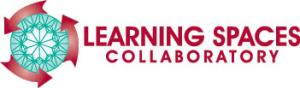 learning spaces collaboratory logo