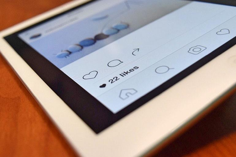 Как зарегистрироваться в Instagram с телефона или компьютера