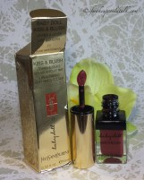 YSL 11 Prune Impertinente Baby Doll Kiss and Blush.