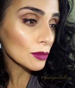 Cargo Napa Essential Lip Color