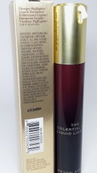 Kevyn Aucoin The Celestial Candlelight Skin Liquid Lightening ingredients.